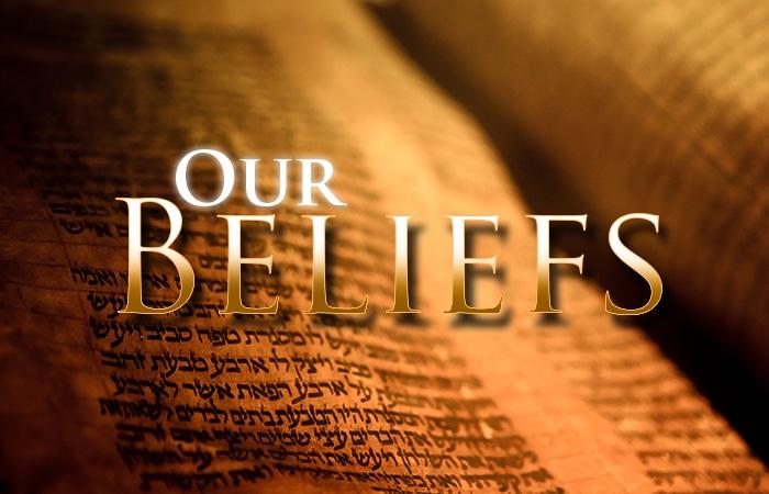 statement of beliefs yahweh s restoration ministry