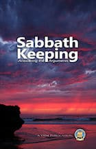 Sabbath Keeping2