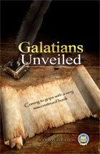 galatians unveiled2