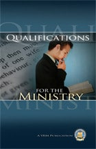 qualifications ministrybook-s
