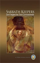sabbath keepers third commandments