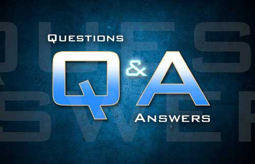 Bible questions and answers