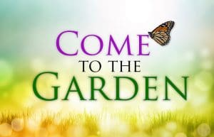 Come to the Garden women's Bible blog