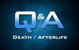 death-afterlife