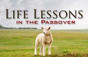 Passover in the Bible