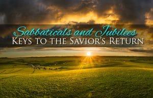 sabbatical jubilee bible land sabbath