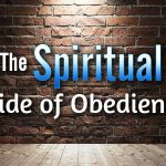 obedience to the torah and law grace
