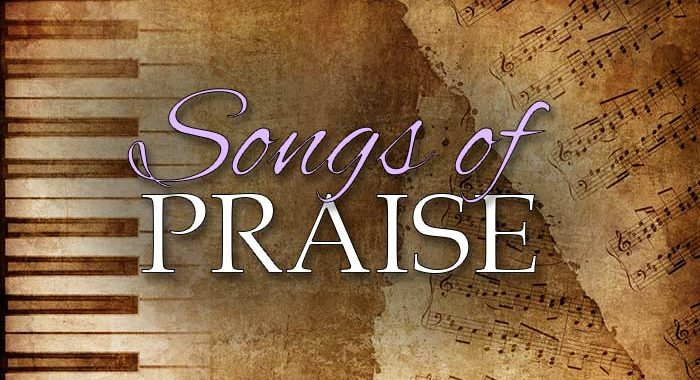 praise songs 1 o lord my god when i in awesome wonder consider all the worlds thy  hands have made, i see the stars, i hear the rolling thunder, thy pow'r  throughout.
