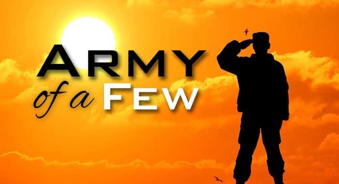 Army of Yahweh