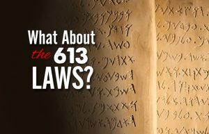 613 Laws