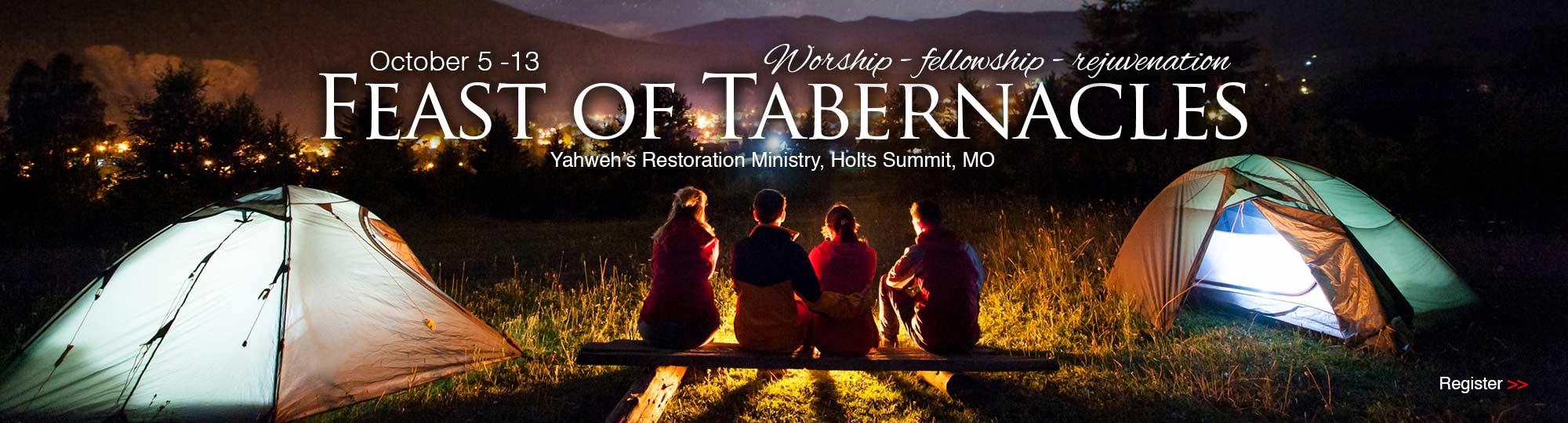 YRM.org - Yahweh's Restoration Ministry