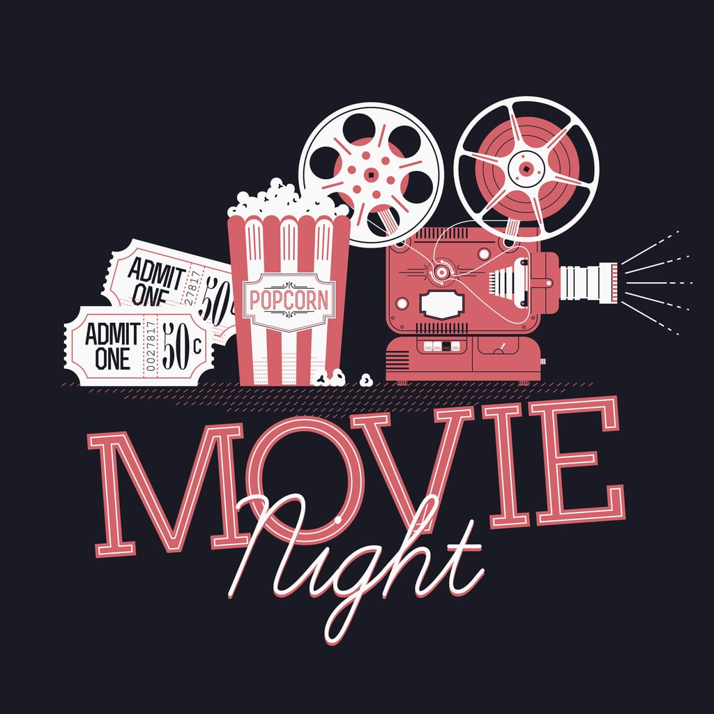 YRM Movie Night