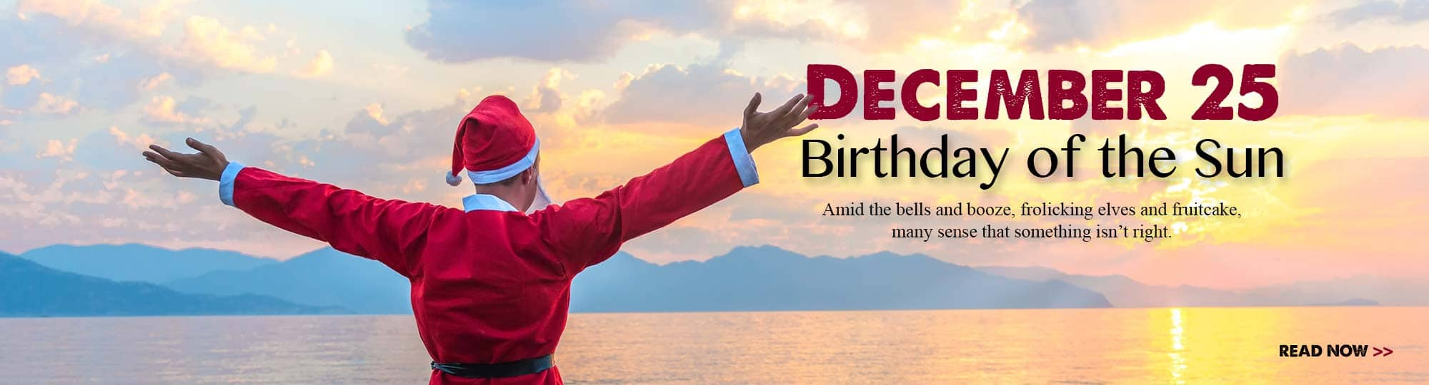 December 25 Birthday of the Sun; is christmas in the bible; where is christmas in the bible