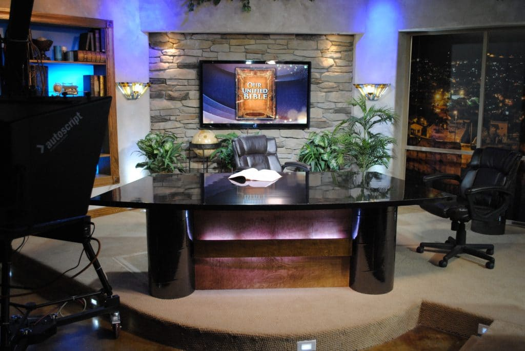yrm tv studio, yahweh's restoration ministry, discover the truth