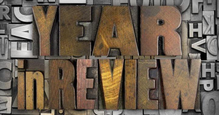 Yahweh's Restoration Ministry - Year in Review