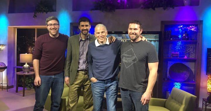 Ken Klein with Yahweh's Restoration Ministry