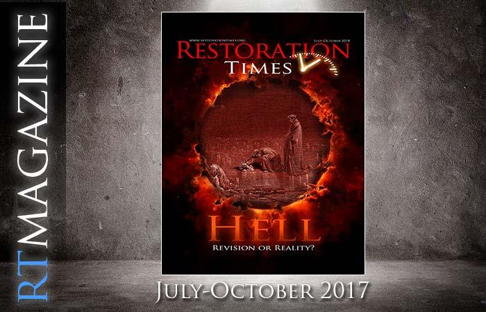 Restoration Times Magazine