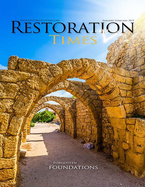 Restoration Times January-February 2019