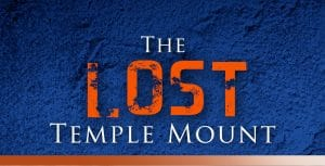 The Lost Temple Mount