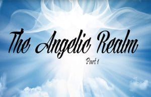 The Angelic Realm, Angels
