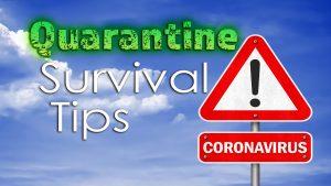 Corona Virus 2020 Bible