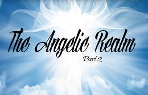 Angelic Realm